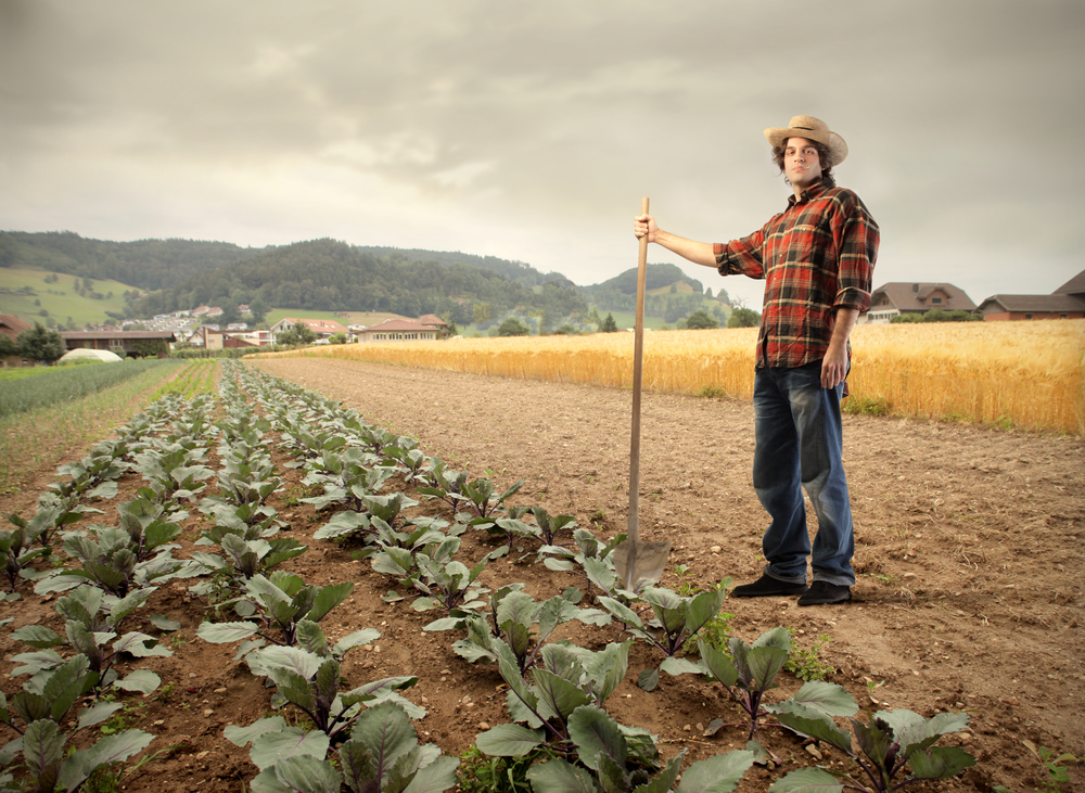 Need More Speaking Gigs? Think Like A Farmer