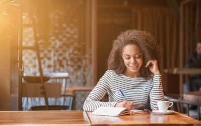 Why Writing A Book Increases Credibility