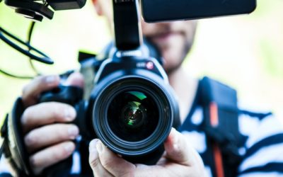 5 Reasons You Should Be Using Video Marketing In Your Business