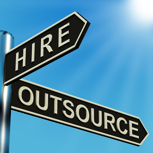 5 Tips for Successful Productivity While Outsourcing
