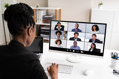 How To Be A Better Virtual Speaker