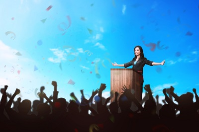 How To Make A Stand Out Sizzling Speaker Reel That Gets You Booked